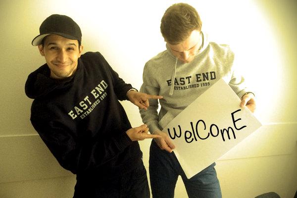 Willkommen-Welcome