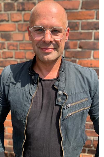 Philipp Dorendorf - Creative Director EAST END